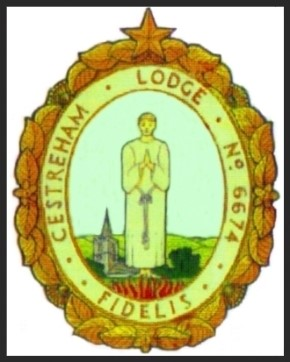 Cestreham Lodge No.6674